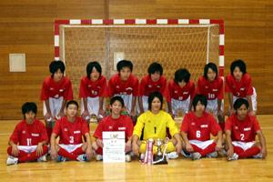 室蘭サッカークラブ