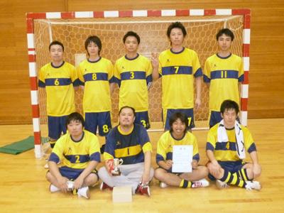 Nagayama Futsal Club