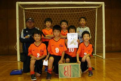 正和サッカー少年団