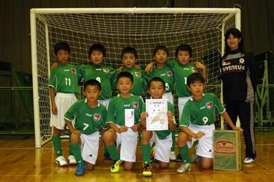 当麻サッカー少年団
